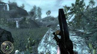 "Call of Duty: World at War- Mission 12: Blowtorch and Corkscrew ""Veteran Mode"""