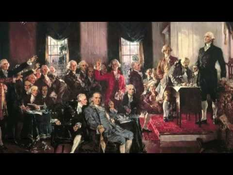 A Message From America's Founding Fathers