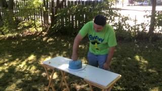 CAKEPUNCHING! with Flip Florey