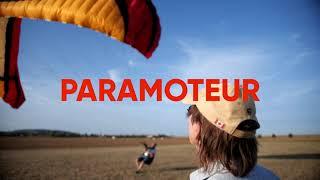 Parafly, école de pilotage ULM - le gorille jaune