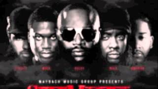 MMG- Rick Ross Power Circle Instrumental