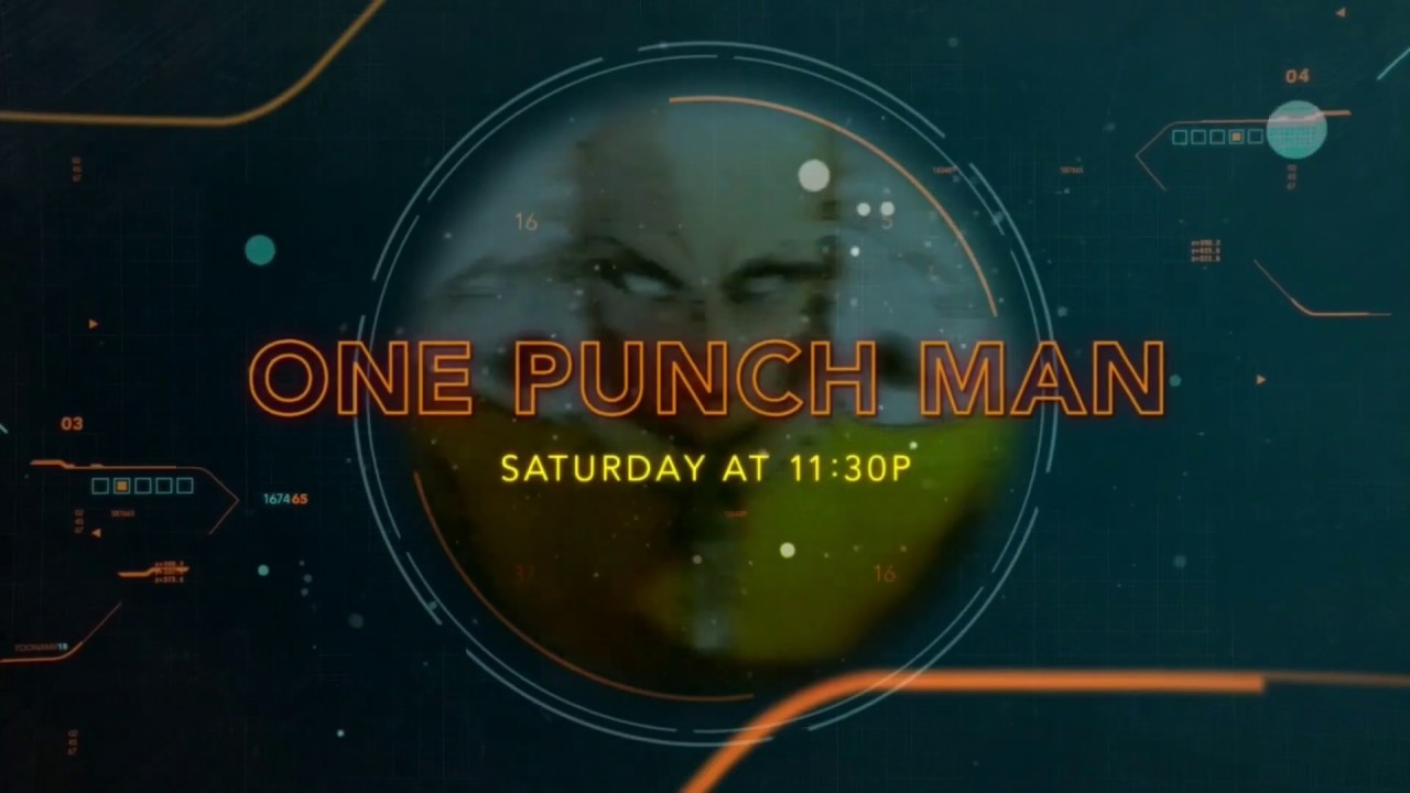 one punch man episode 21