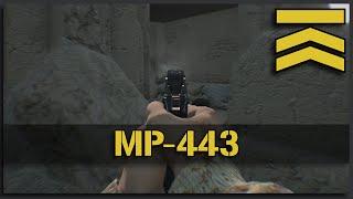MP-443 - Squad Wipe Highlight