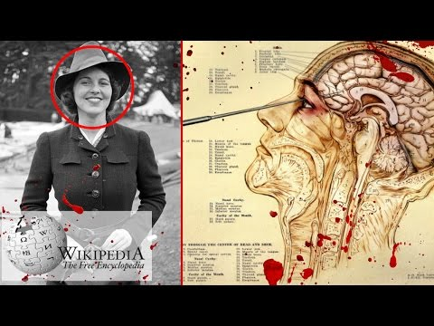 10 Deeply Disturbing Wikipedia Pages