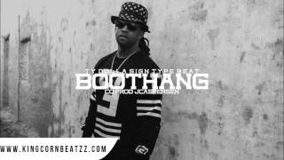 Ty Dolla Sign Type Beat - BooThang (Prod By. King Corn Beatzz & JCaspersen)