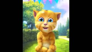 Eid Mubarak From Talking tom cat | Talking tom cat most funny videos