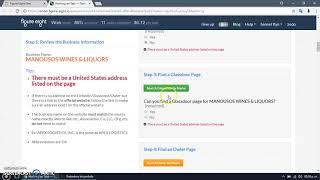 FIGURE-EIGHT Help Us Find Linkedin/Glassdoor/Owler Websites PARTE1