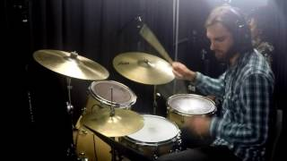 The Bold Arrow Of Time Drum Cover with Transcription