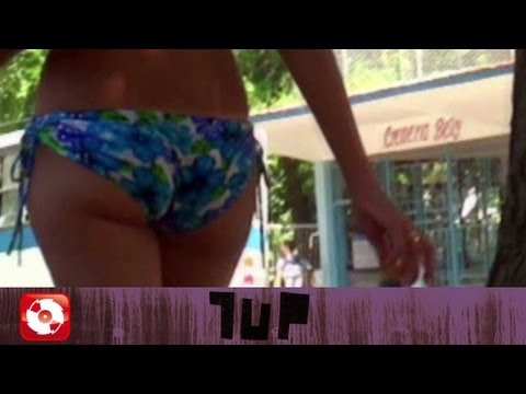 1UP - PART 51 - CUBA - HAVANNA STREETLIFE (OFFICIAL HD VERSION AGGRO TV)