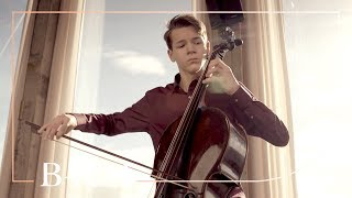 Bach - Cello Suite No. 3 in C major BWV 1009 - Wink | Netherlands Bach Society