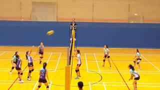 20170219_香港學界體育聯會主辦 大埔及北區中學分會