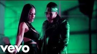 DURA Daddy Yankee Remix Ft Bad Bunny Natti Natasha Becky G Vídeo Oficial