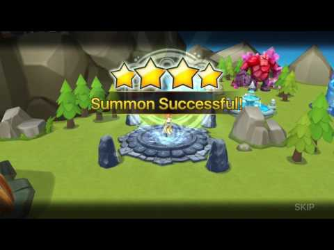 Summoners War Premium Pack #2
