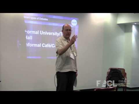 Persuasive Debating - David Robertson