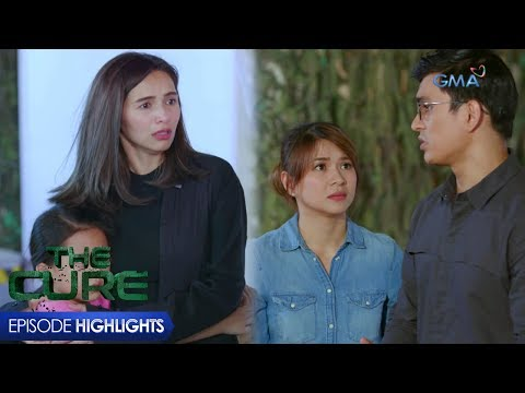 The Cure: Ang karibal ni Charity sa puso ni Greg