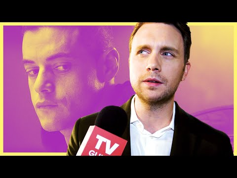 Did Mr. Robot Predict These News Stories? We Quiz The Cast!