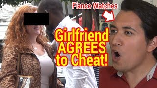 Mexican Girlfriend Agrees to Cheat on Fiance for Black... | To Catch a Cheater thumbnail