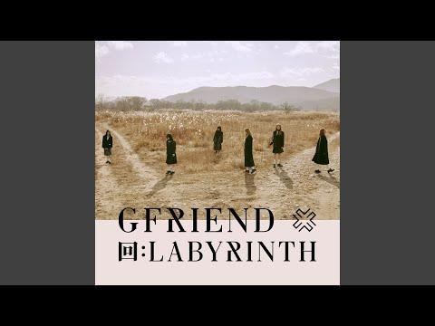 Youtube: Labyrinth / GFRIEND