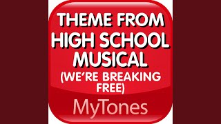 High School Musical (We