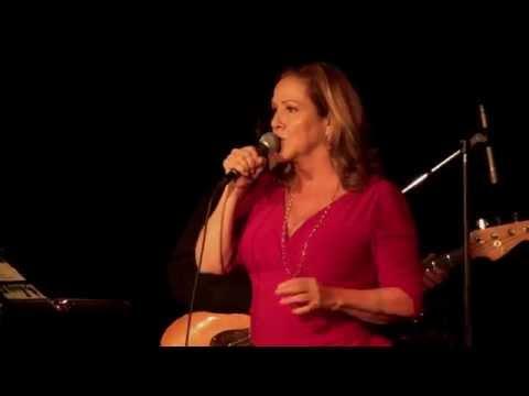 Cheryl Lescom - Help - Live at Hugh's Room 2014