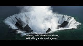 Cómo Entrenar A Tu Dragón 3 - Stoick Speech  (Universal Pictures Latinoamérica) HD