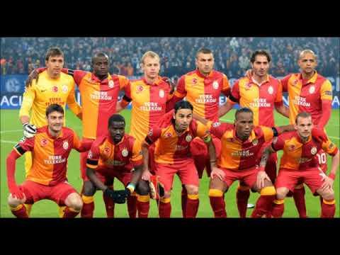 Çocukluk Aşkımsın - Galatasaray