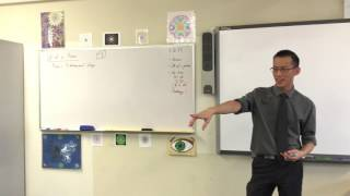 Surface Area of a Prism (1 of 2: Introduction)