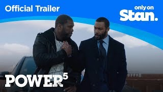 [Putlocker.HD]! Watch Power Season 5 Episode 8 Online