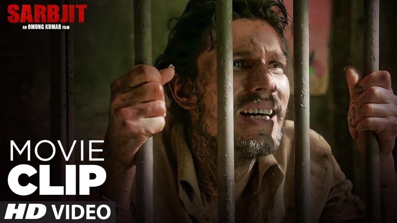 Family Meets Sarbjit In Jail | SARBJIT | Movie Clip | Aishwarya Rai Bachchan, Randeep Hooda, Richa C