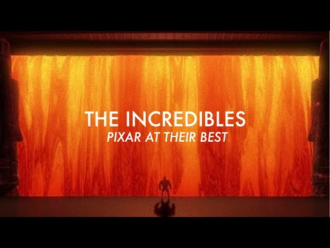 The Incredibles: Pixar at their Best | Video Essay Mp3