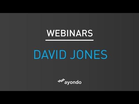 Market Outlook & spotting turning points using oscillators - David Jones
