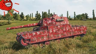 World of Tanks Epic Wins and Fails Ep109