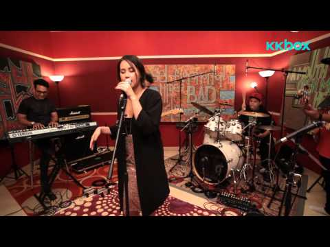Diandra Arjunaidi   Sahabat Sdn Bhd (Sesi Live KKBOX), #5