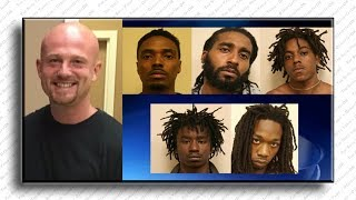 """The Story of """"Christopher Dean"""" (age 33), Police Undercover Informant - Atlanta, GA"""