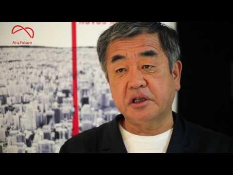 Entrevista Kengo Kuma | Parte 2 - Caminhabilidade