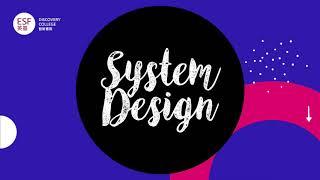 Year 8 Design    SYSTEM