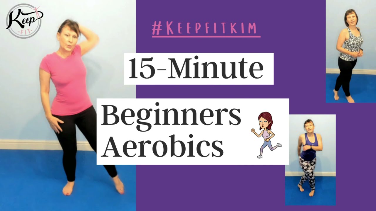 Keep Fit with Kim