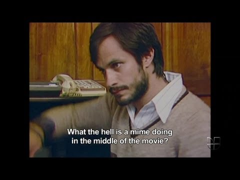 Thumbnail: What Accent Is the Hardest for Gael Garcia Bernal