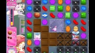 Candy Crush Saga Level 1089