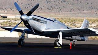 Disturbing Footage of 2011 Reno Air Races Crash