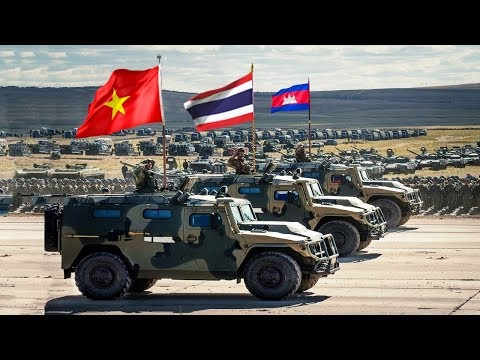 Top 10 Armored Fighting Vehicles in Southeast Asia