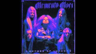 Memento Mori - Lost Horizons (Michael Schenker Group Cover)