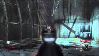 BlackOps Solo Zombie Strategy