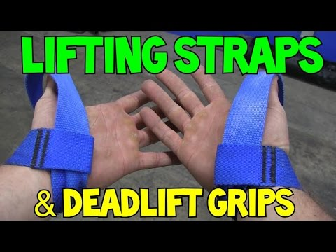 Should I use Lifting Straps?