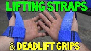 Should I use Lifting Straps?