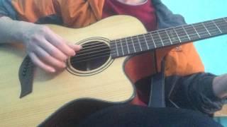[ Guitar] Tích tịch tình làng - Lê Thiện Hiếu - Lê Minh Sơn - Sing My song 2016