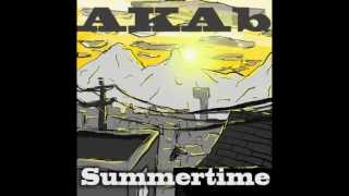 Mungo Jerry - In the Summertime (AKAb HipHop Edit)