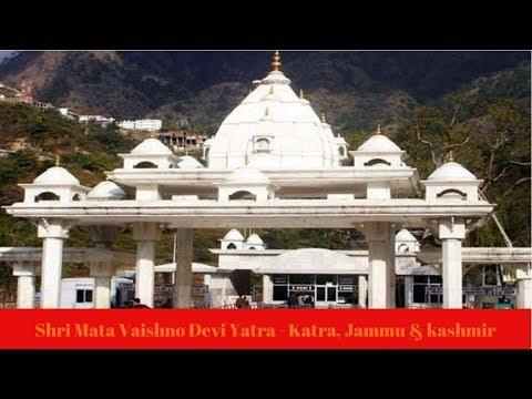 Bhola Shola Vlog - Shri Mata Vaishno Devi Yatra - Katra, Jammu & kashmir