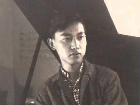 Fou Ts'Ong plays Schumann, Klavierkonzert op. 54 a-moll, LSO, Peter Maag