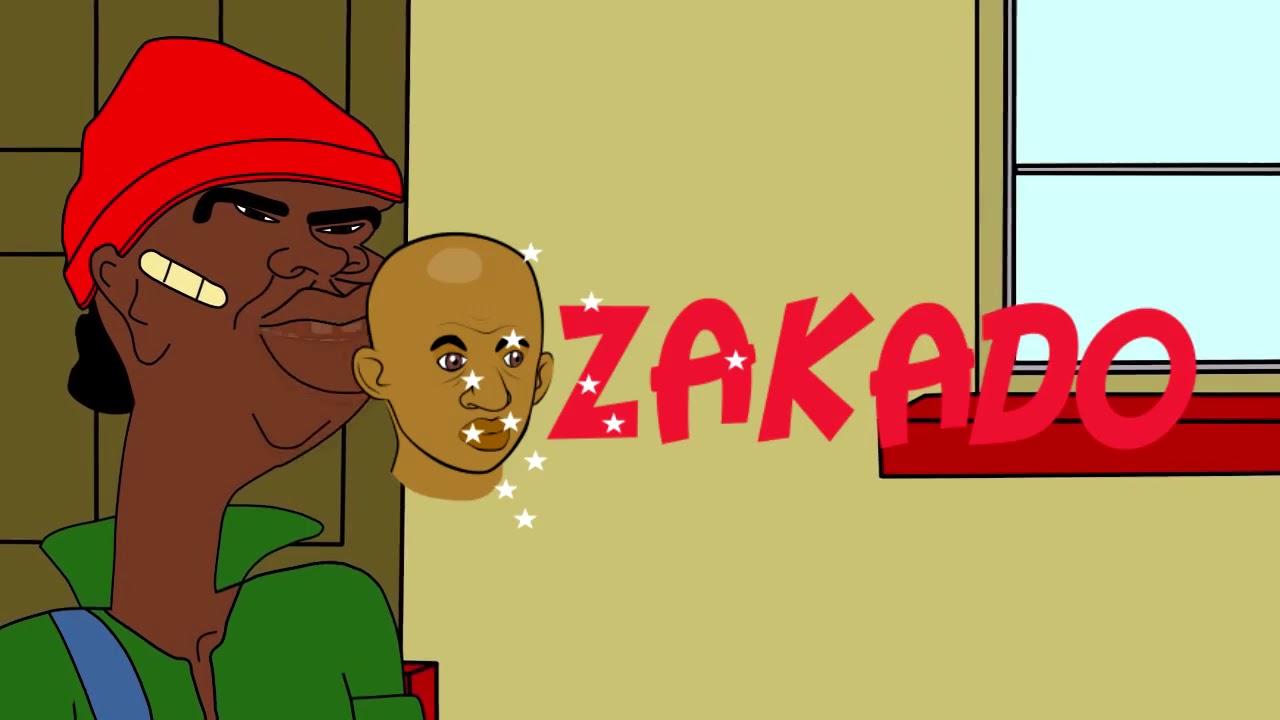 Download Zakado - Imbila Chibwiku vs One Bovix